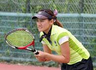 テニス(女子)