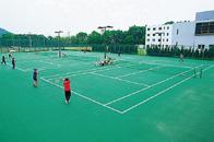 テニスコート(東キャンパス)