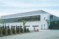 体育館(兼講堂)