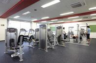 TGUトレーニングルーム