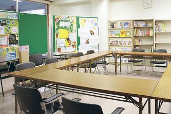 保育・教育実習資料室