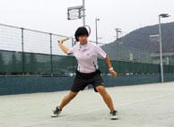 ソフトテニス(女子)